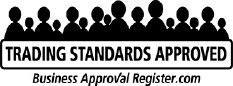 trading standards approved business